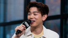 Eric Nam Never Expected To Have A Career In Music
