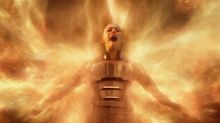 X-Men: Dark Phoenix may go into outer space