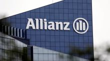Allianz welcomes plans to open Chinese insurance market to foreigners