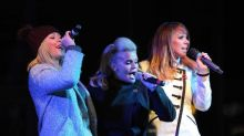 Atomic Kitten left red-faced after just 21 people show up to their Dubai gig