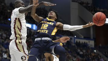 Not even Ja Morant could save Murray State