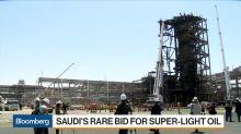 Saudi Arabia Reveals Damage to Giant Khurais Oil Field