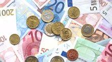 【健談匯市】歐元短線有壓力,但中線未算悲觀(陳健豪)