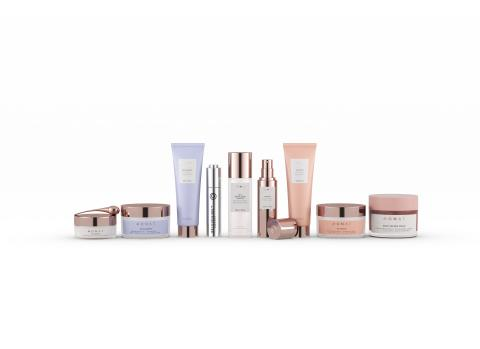 MONAT® Global Poised to Revolutionize Anti-Aging Skincare with Launch of MONAT Skincare