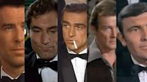 """Oscars to hold special """"James Bond"""" tribute"""