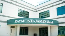 Raymond James Bank muscles past Bank of America for market share leader in Tampa Bay