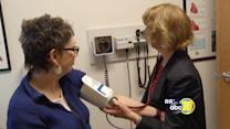 Myths about high blood pressure