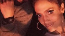 Did Jennifer Lopez Just Call Drake Her 'Booty Call'?
