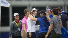 Webb wants gov't funding boost for golf