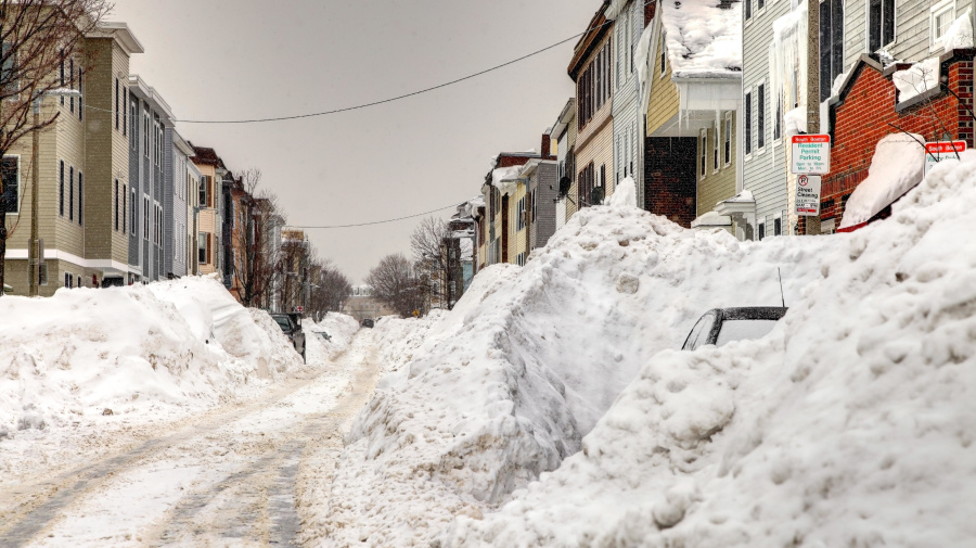 Weekend storm expected to create travel headaches