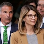 Lori Loughlin's husband, Mossimo Giannulli, admitted pretending to go to USC in resurfaced interview