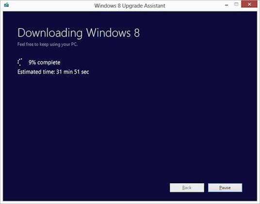Microsoft announces $39.99 Windows 8 Pro upgrade offer for most Windows users