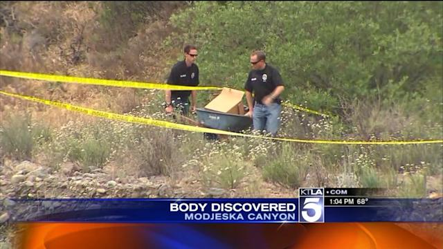 Body Found Amid Seach for Missing Cal State Fullerton Student