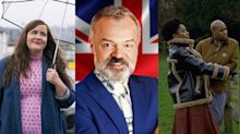 The best shows on TV this weekend: 21-23 May