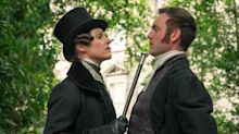 Gentleman Jack, episode 5, review:Suranne Jones shines as things get serious for Anne Lister