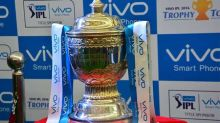 VIVO retains IPL's title sponsorship rights for next five years