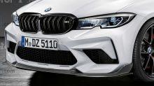 Los BMW M3 y M4 Coupé 2020 se desvelarán en septiembre