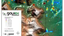 GoviEx Reports Positive Gold Drilling Results at Falea Project, Mali