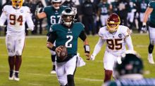 Fantasy football draft: Where to target Philadelphia Eagles QB Jalen Hurts