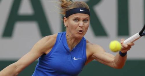 Tennis - WTA - Prague - Prague : malade, Lucie Safarova se retire