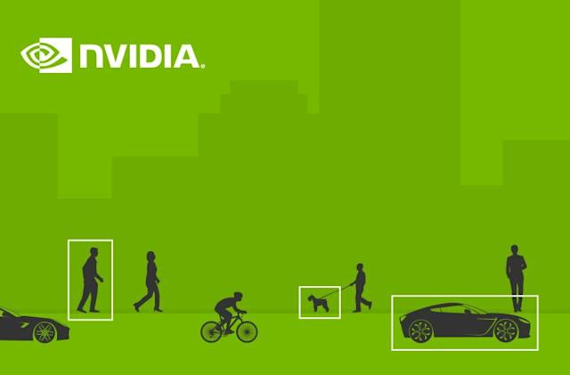 NVIDIA's AI may keep watch over smart cities of the future
