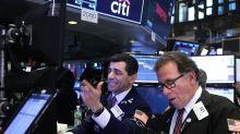 MARKETS: Tech stocks are lifting risk markets today