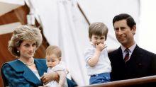 """""""The Crown"""": los príncipes Carlos y Guillermo estarían """"increíblemente molestos"""" por la serie; dicen expertos"""
