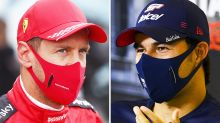 Sebastian Vettel lifeline after Formula One team's shock move