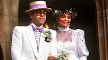 Elton John's Ex-Wife Renate Blauel Sues Singer Over Memoir & Hit Movie 'Rocketman'