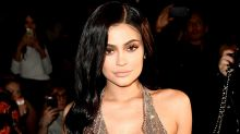 Kylie Jenner Shares Ridiculously Cute New Snaps of Daughter Stormi