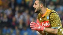 Foot - L1 - Lille - Lille : Orestis Karnezis, débarque en tant que doublure de Mike Maignan