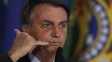 Bolsonaro volta atrás e agora diz que anunciará seus candidatos duas semanas antes da eleição