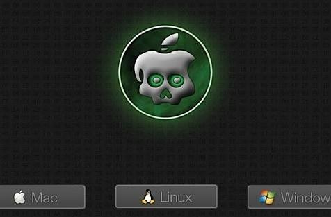Greenpois0n RC6 breaks new Apple TV's bonds, performs untethered jailbreak and NitoTV install