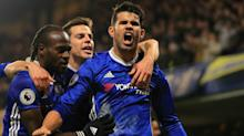 Chelsea striker Diego Costa would consider future Ligue 1 transfer