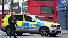 Isis claims responsibility for Streatham terror attack