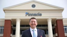 Pinnacle Bank's local leader on how company is fostering growth here