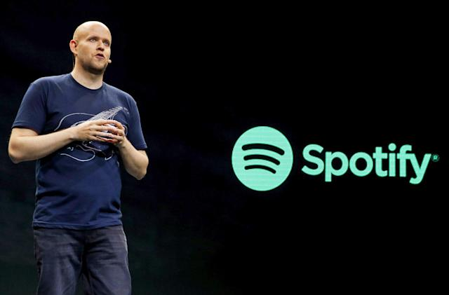Spotify: Apple is holding up app approval to squash competition