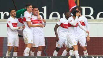 Sport-Tag: Absteigerduell bei VfB vs. Club - Russland wird gesperrt