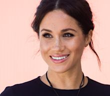 Shop the Look of Meghan Markle's Clean and Cozy Workspace