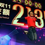 Alibaba Posts $13B in Sales Within First Hour of 2019 Singles' Day