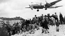 """70 Jahre Blockade-Ende: Berliner Luftbrücke: """"Es war alles wie ein großes Abenteuer"""""""