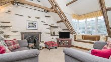 Britain's bargain holiday homes on the sunny south coast