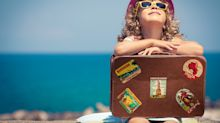 How the renewal of my child's passport turned into a comical farce
