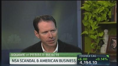 NSA scandal prompts 'competitive losses': AT&T CEO