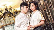 Steven Ma admires Nancy Wu's dedication to work