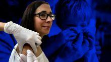 """Pediatra2punto0: """"Sólo hay una opción para vacunar a un niño sano de la gripe"""""""