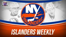 Islanders Weekly: Split With Rangers, Crucial Road Trip & More