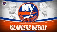 Islanders Weekly: Goaltending Stability, Scoring Inconsistency & More