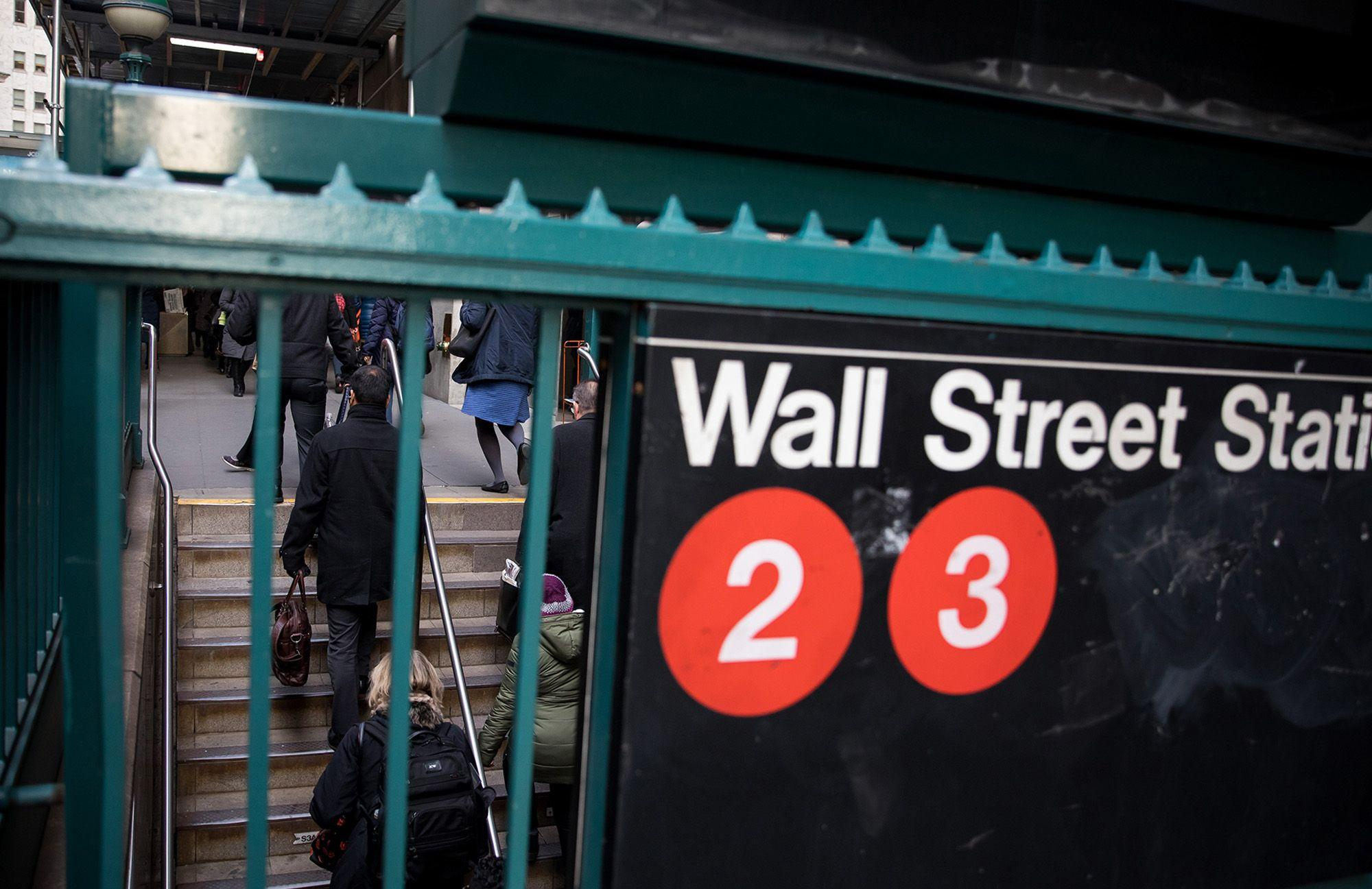 SEC to Wall Street: SPACs Aren't a Way Around Securities Laws  image