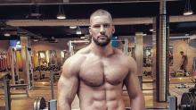 Boxeador romeno é escolhido para viver filho de Ivan Drago em 'Creed 2'